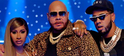 Fat Joe publica 'Family Ties', el que podría ser su último álbum