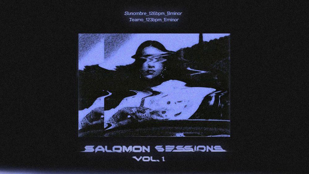 Dellafuente nos trae dos nuevos temas con 'Salomon Sessions Vol.1'