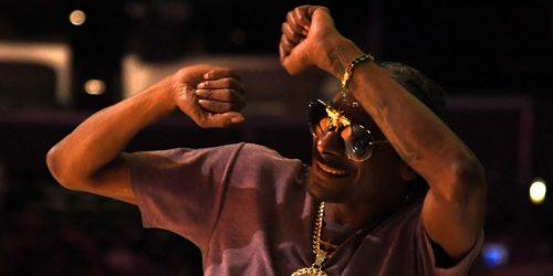 Rapping to 2020: los clásicos rap imprescindibles para fin de año