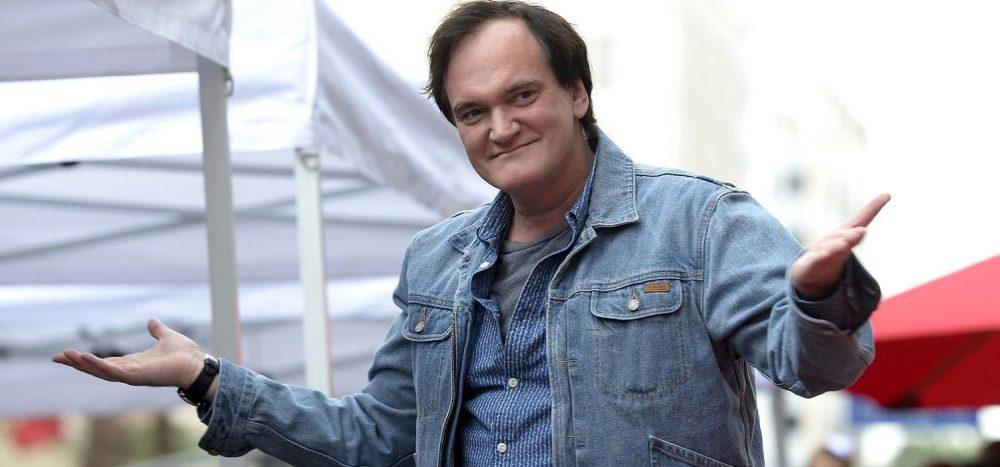 Tarantino desvela sus tres películas favoritas de 2019
