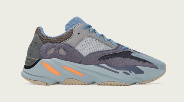 """yeezy1 - Toda la información del lanzamiento de las adidas Yeezy Boost 700 """"Carbon Blue"""""""