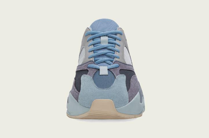 """yeezy3 - Toda la información del lanzamiento de las adidas Yeezy Boost 700 """"Carbon Blue"""""""