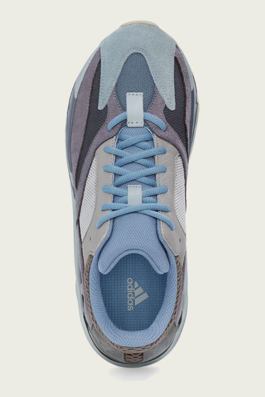 """yeezy4 - Toda la información del lanzamiento de las adidas Yeezy Boost 700 """"Carbon Blue"""""""