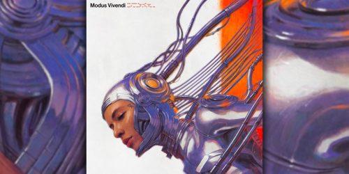 070 Shake lanza su álbum debut 'Modus Vivendi'