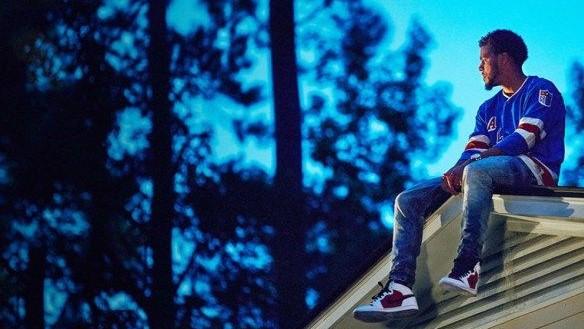 J. Cole confiesa que «se cansó de hablar sobre sí mismo en sus temas»