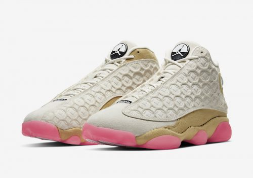 Air Jordan 13 CNY Chinese New Year CW4409 100 Release Date Price 4 500x351 - Todas las Air Jordan ''Chinese New Year'' para 2020