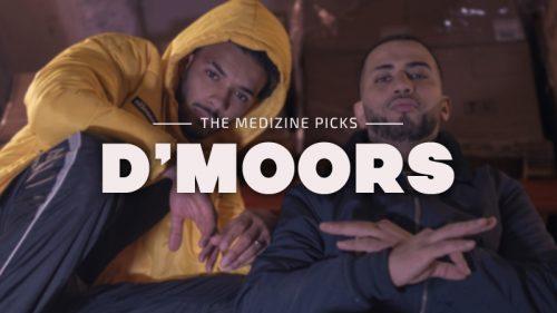 D'Moors: honestidad, claridad y muchísimo fleyva #PICKS