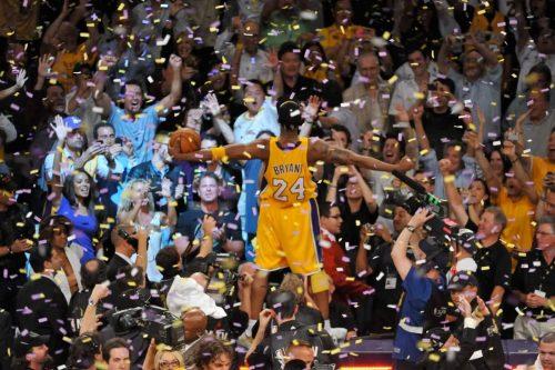 Kobe Bryant 500x333 - Kobe Bryant fallece junto a su hija en un accidente de helicóptero