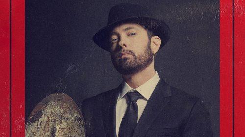 Eminem lanza por sorpresa el álbum 'Music to Be Murdered By'