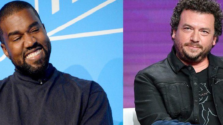 Kanye West le pidió a un cómico blanco que lo interpretara en su biopic