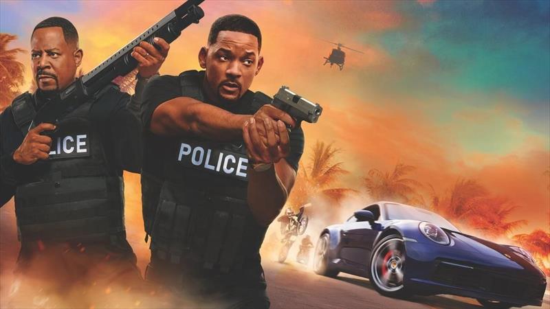 «Bad Boys For Life»: el regreso de los policías rebeldes