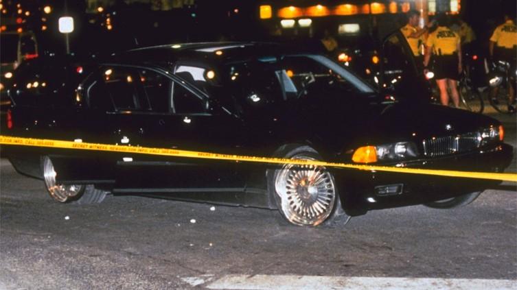 ¿Por cuánto crees que se subastará el BMW en el que murió Tupac?