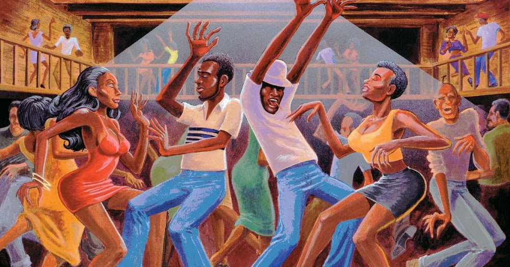 'Uptown Saturday Night': hablemos de aquel discazo de Camp Lo