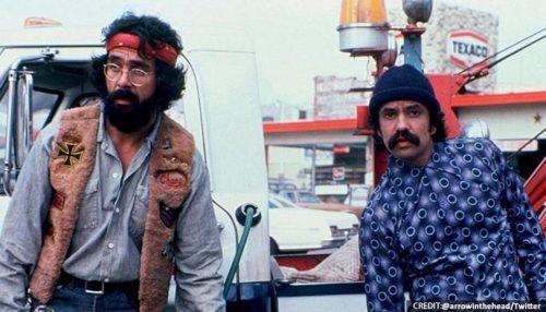 Cheech & Chong: Los verdaderos pioneros del cine de fumetas