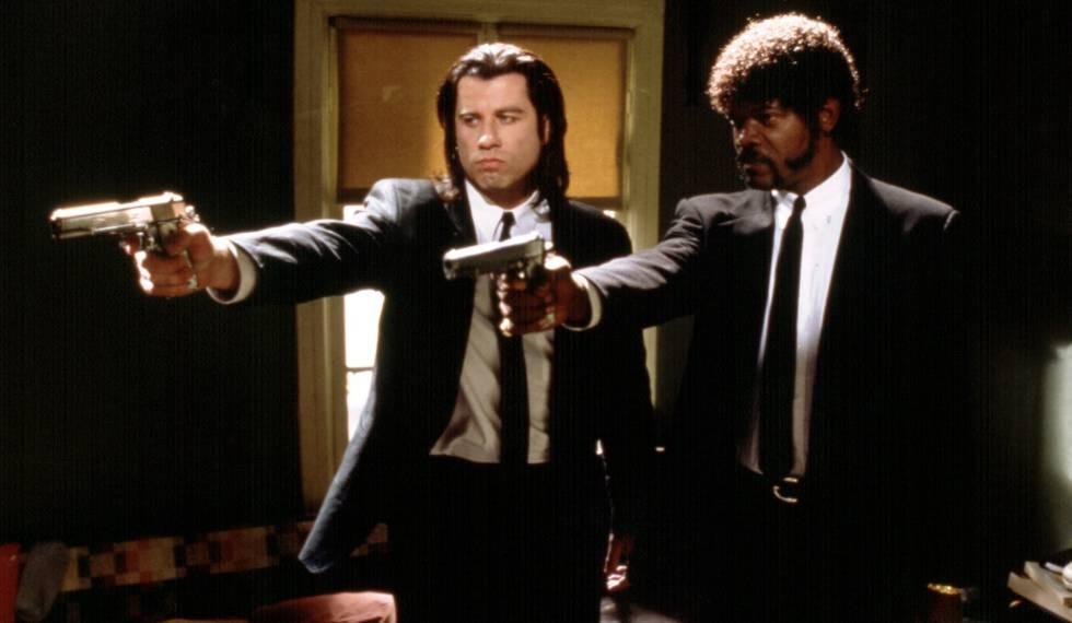 Repasando algunos de los clásicos del cine de los 90s