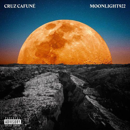 Cruz Cafuné le rinde homenaje a su tierra con la mixtape 'Moonlight922'