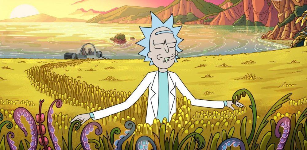 Primeras impresiones de la cuarta temporada de «Rick & Morty»
