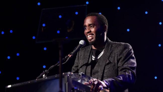 Diddy denuncia que «los premios Grammy nunca han respetado al hip hop»