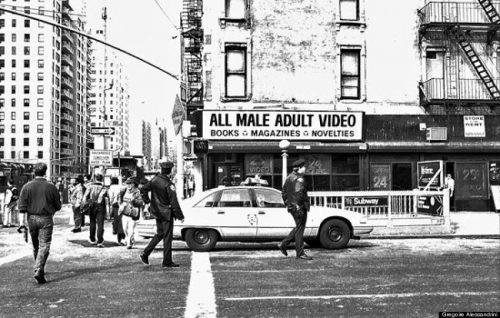 3 discos esenciales para revivir la Nueva York de los 90's