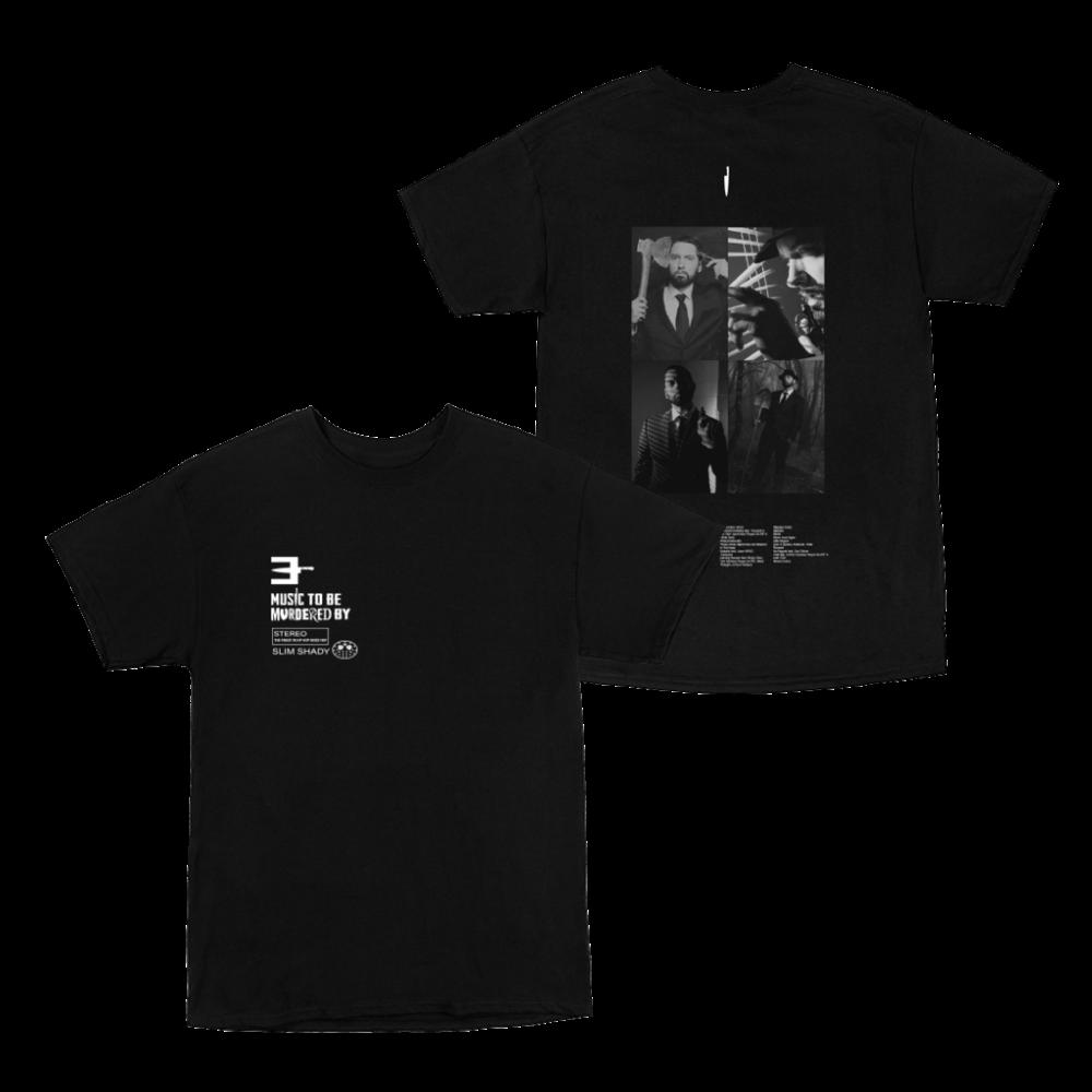 eminem merch6 1000x1000 - Eminem lanza el merch de su álbum 'Music to be Murdered By'