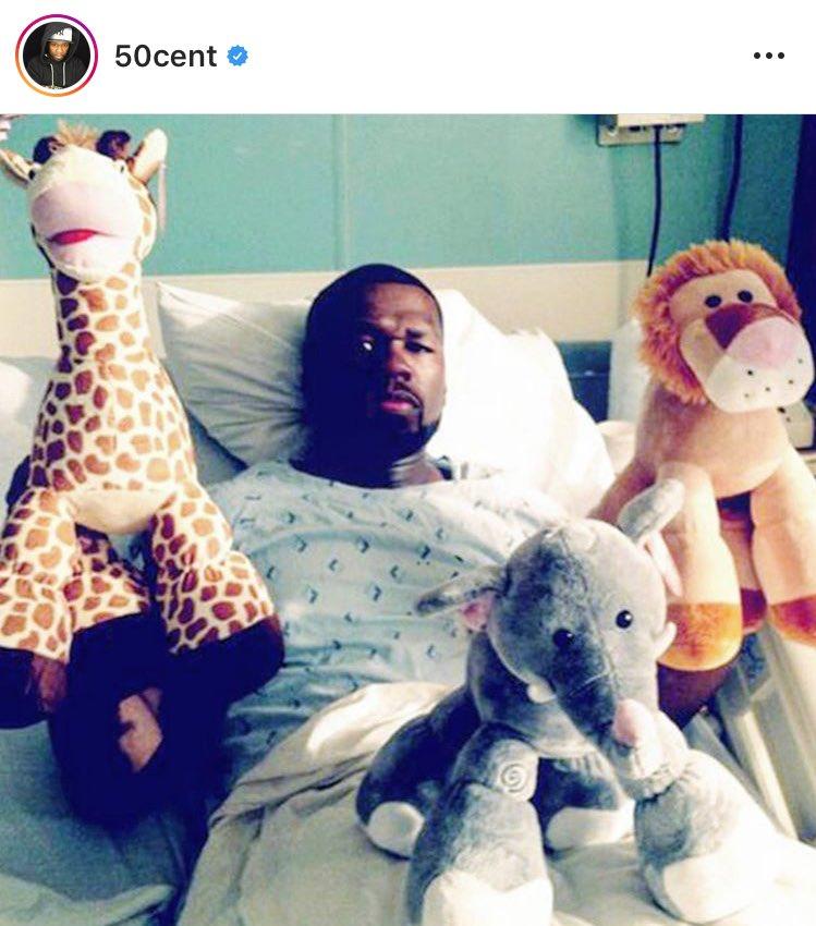 fifty cama - Todo sobre el beef entre French Montana y 50 Cent