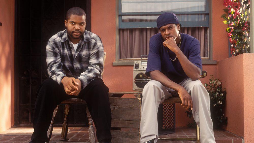 """3 razones para volver a ver """"Friday"""" de Ice Cube y DJ Pooh"""