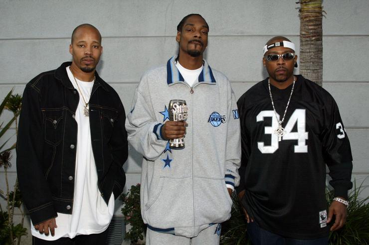 3 discos esenciales de G-Funk para volver a la California de los 90s