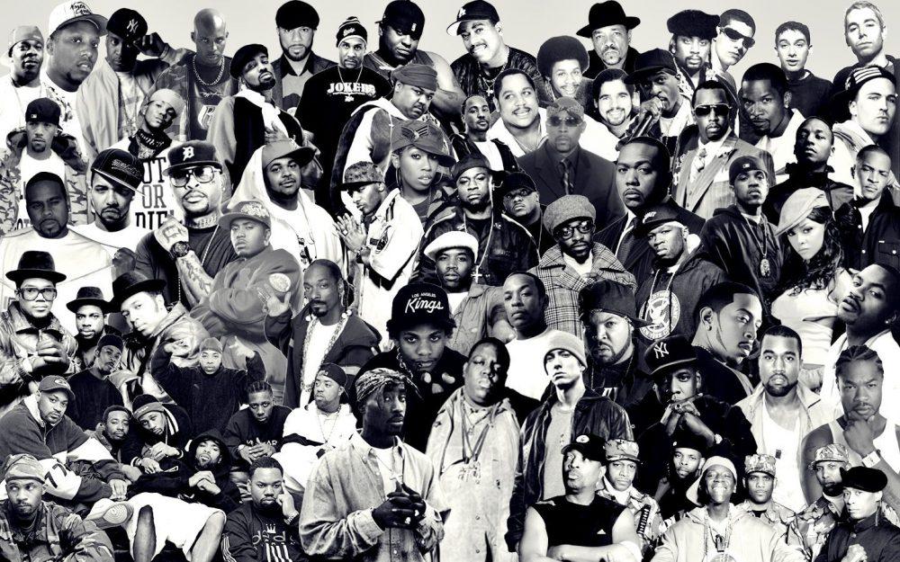 Seamos honestos: ¿ha muerto el hip hop para siempre?