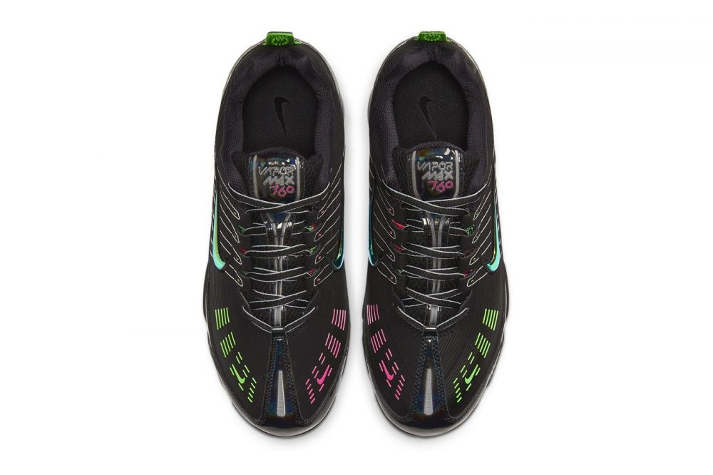 "https   hypebeast.com image 2020 01 nike air vapormax 360 black off noir ck2718 003 release 003 1000x666 - Ya disponibles las Nike Air VaporMax 360 ""Black/Off-Noir"""