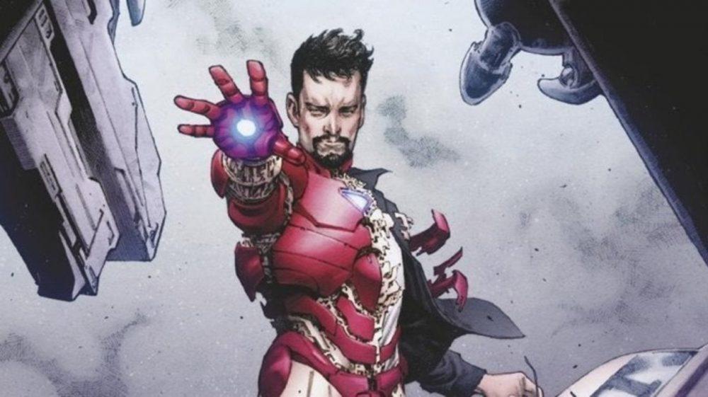 3 cómics de Iron Man para conocer mejor a Tony Stark