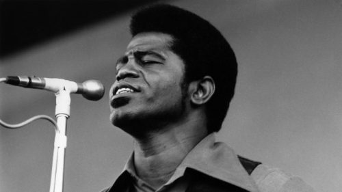 Cinco canciones para recordar a James Brown, el padrino del soul