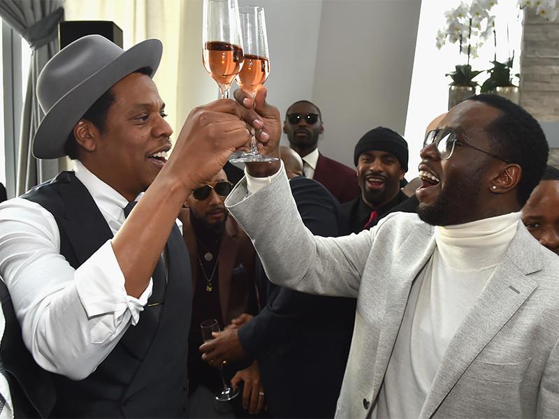¿Son realmente Diddy y JAY-Z unos grandísimos hipócritas?