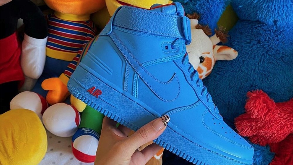 Las Just Don Air Force 1 vuelven este mes de febrero