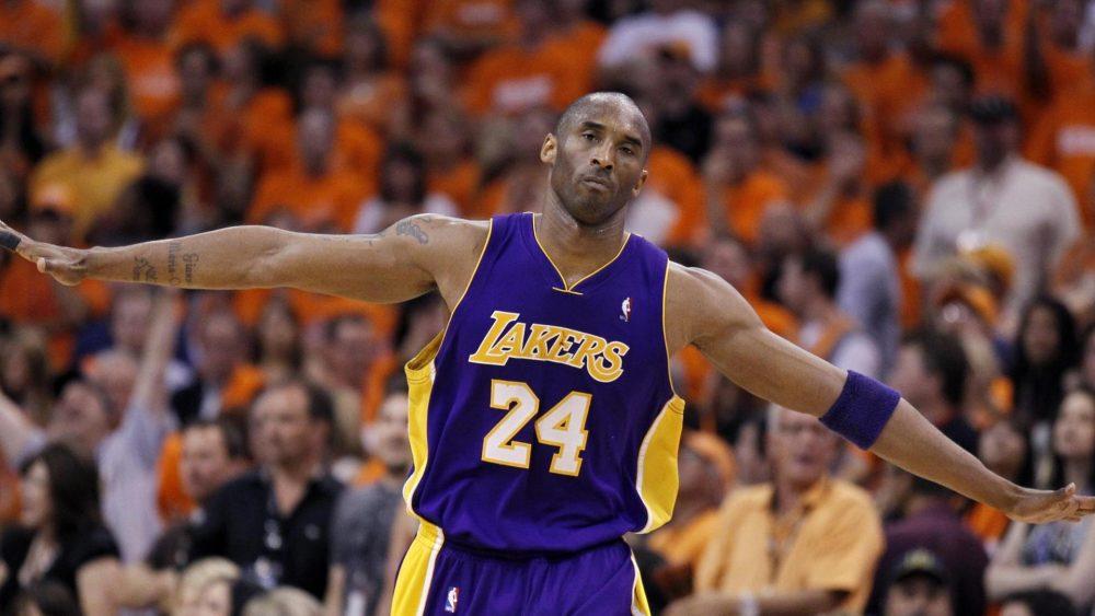 Dear Basketball: el poema de despedida que nos dejó Kobe Bryant