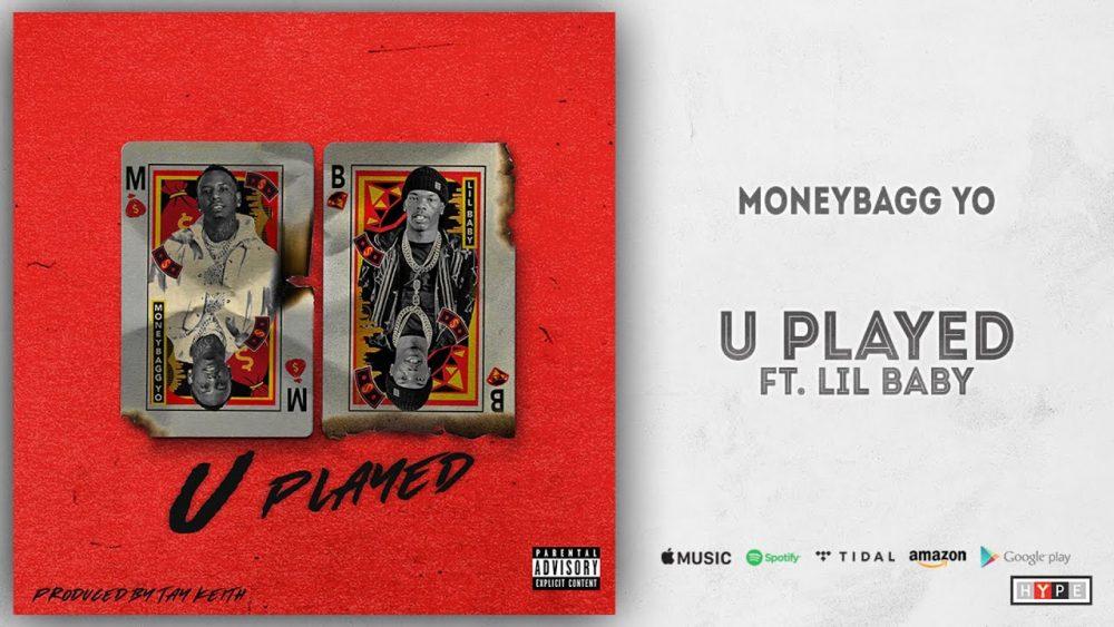 Lil Baby se une a Moneybagg Yo para el nuevo 'U Played'