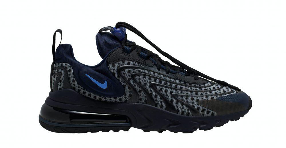 nike air max 270 react eng black 1 1000x517 - Nike presenta unas Air Max 270 React muy parecidas a las de Travis Scott