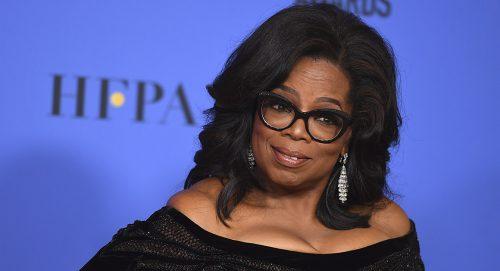 ¿Por qué tantos iconos de la música negra se están hartando de Oprah Winfrey?