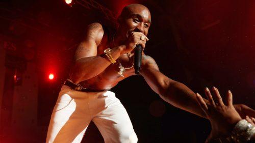 ¿Por qué no funcionó «All Eyez On Me», la película sobre Tupac?
