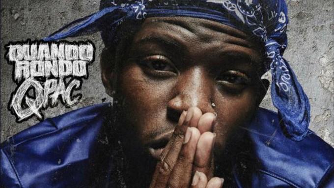Quando Rondo lanza su álbum debut 'QPac', en el que se une a 2 Chainz