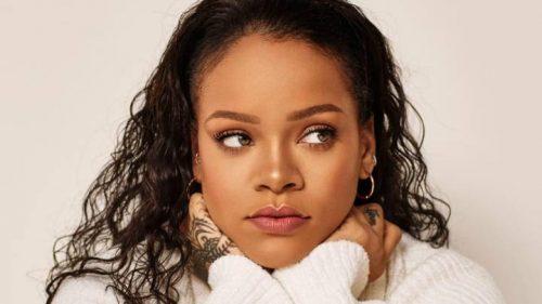 Rihanna lanza su propia revista con i-D: así es el «Rihannazine»