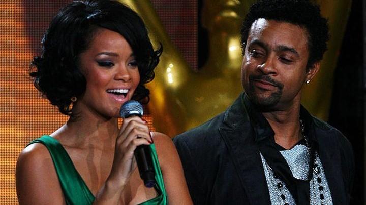 Shaggy explica por qué no ha querido trabajar con Rihanna