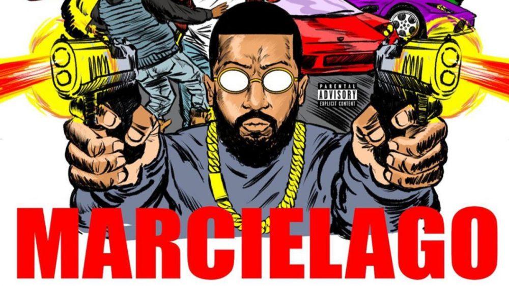 Escuchando a fondo 'Marcielago', el último álbum de Roc Marciano