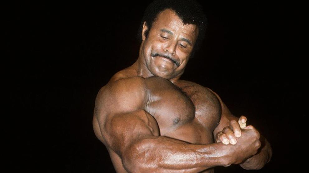 Fallece Rocky Johnson, histórico luchador y padre de The Rock