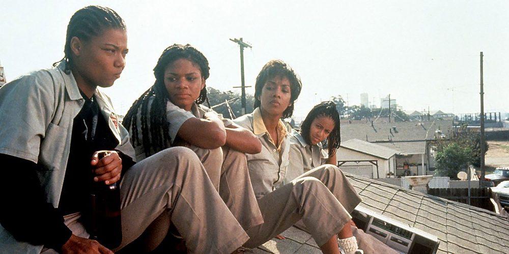 Es hora de recordar 'Set It Off' con Queen Latifah y Jada Pinkett