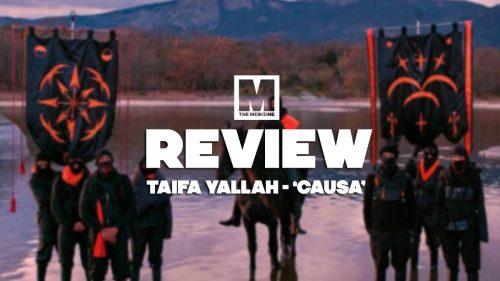 'CAUSA' de Taifa Yallah, o cómo Dellafuente rompió con todo