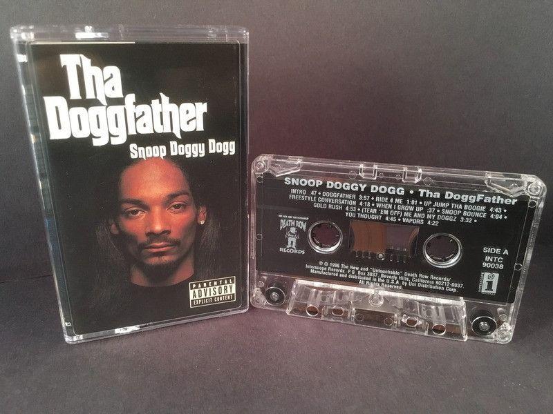 ¿Por qué nadie parece acordarse de Tha Doggfather?
