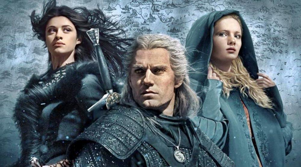 ¿Es «The Witcher» realmente el último gran bombazo de Netflix?