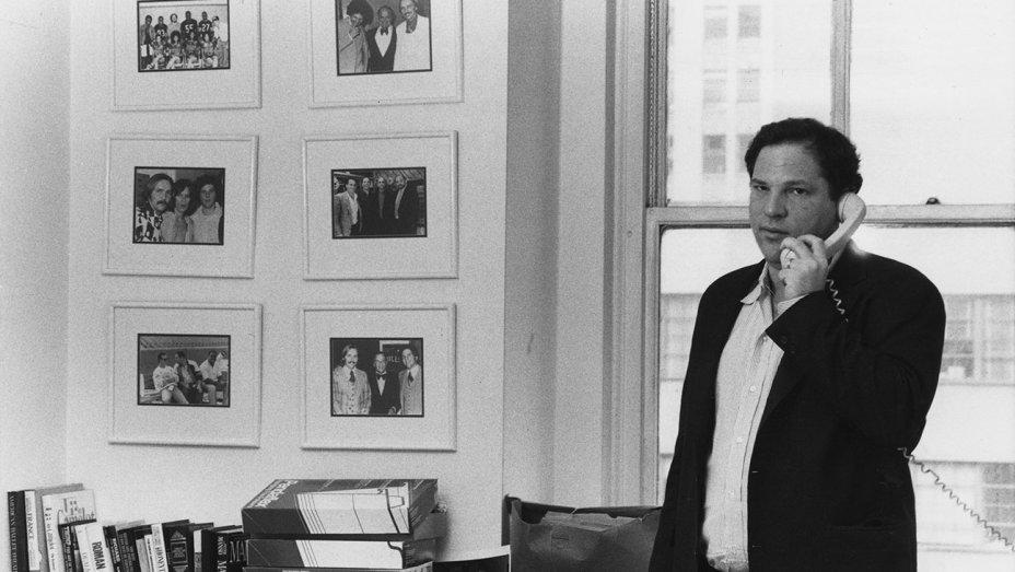 «Untouchable»: la historia de un cerdo llamado Harvey Weinstein