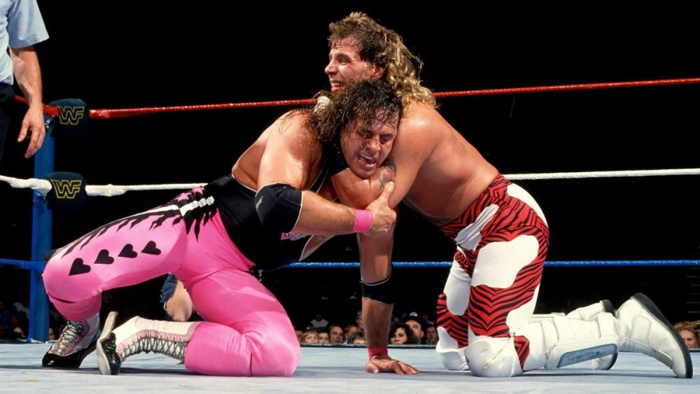 3 combates para volver a la época dorada de la WWE (o WWF)