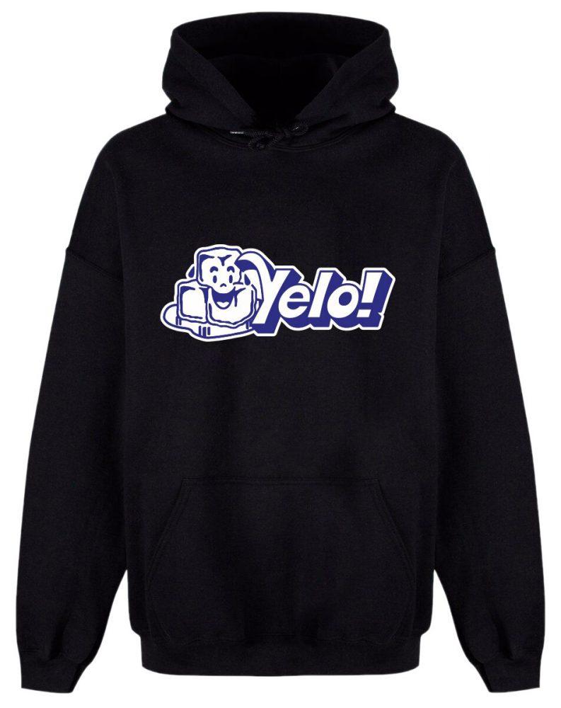 yelo negro 793x1000 - C. Tangana deja a todos helados con 'Yelo' y estrena merchan
